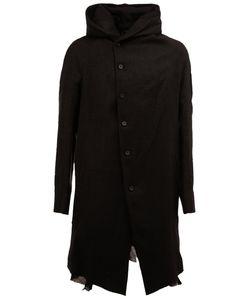 Masnada | Пальто С Высоким Воротником