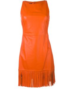 BOUTIQUE MOSCHINO | Приталенное Платье