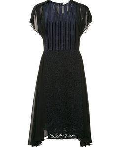 3.1 Phillip Lim | Платье С Гофрированным Дизайном