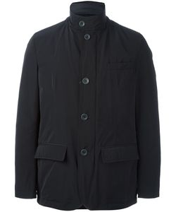Herno | Buttoned Down Jacket