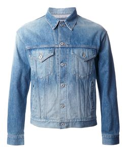Doublet | Джинсовая Куртка С Контрастной Панелью