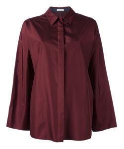 Nina Ricci | Объемная Рубашка