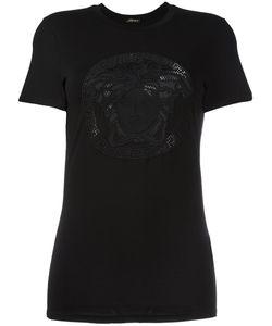 Versace | Футболка С Логотипом