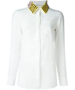 Altuzarra | Рубашка С Декорированным Воротником