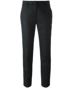 Piazza Sempione | Tailored Cropped Trousers