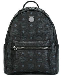 MCM | Рюкзак С Принтом Логотипа