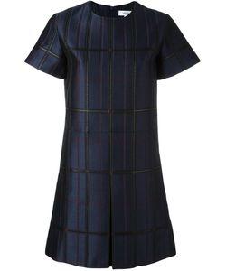 Carven | Жаккардовое Платье