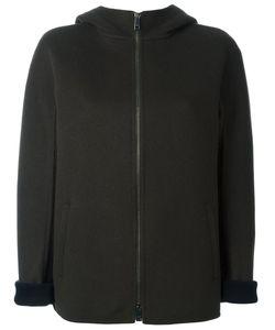 Jil Sander | Куртка С Капюшоном