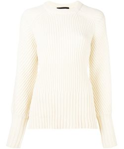 Cedric Charlier | Cédric Charlier Ribbed Jumper