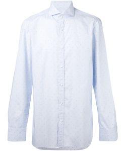 BORRELLI | Рубашка В Горох