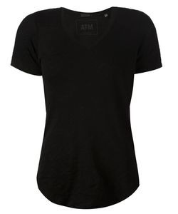 ATM Anthony Thomas Melillo | V-Neck T-Shirt