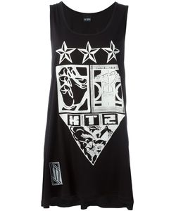 Ktz | Devil Print Tank Top