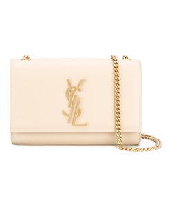 Saint Laurent | Small Monogram Shoulder Bag Calf