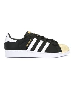 Adidas | Superstar 80s Sneakers 6.5 Leather/Nylon/Metal Other