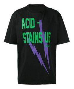 Haider Ackermann | Acid Stains T-Shirt