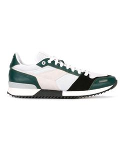 Ami Alexandre Mattiussi | Running Sneakers 40 Leather/Suede/Rubber