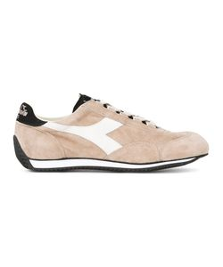 Diadora | Panelled Lace-Up Sneakers 9