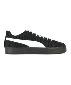 Puma | Perforated Decoration Sneakers 7.5