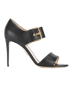 Paul Andrew | Buckled Sandals 36.5 Leather