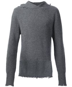 RTA | Cashmere Hooded Sweater
