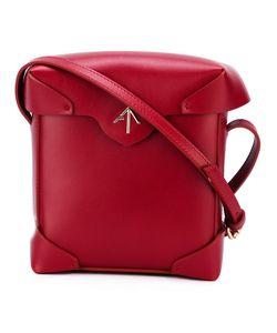 Manu Atelier | Mini Pristine Bag
