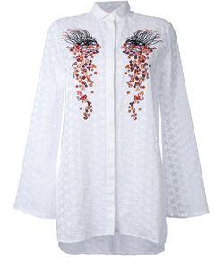 GIAMBA | Рубашка С Вышивкой