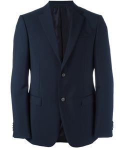 Z Zegna | Two Button Jacket
