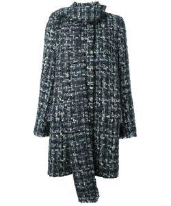 Dolce & Gabbana   Пальто Букле