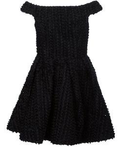 CHRISTIAN SIRIANO | Платье С Открытыми Плечами
