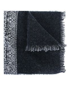 Forte Forte | Large Paisley Scarf