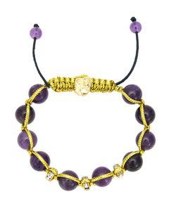 Francesca Romana Diana | Embellished Bracelet