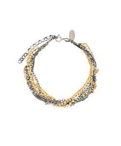 IOSSELLIANI | Heritage Tangled Bracelet