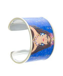Francesca Romana Diana | Plated Bracelet