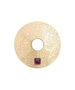 Francesca Romana Diana | Embellished Pendant