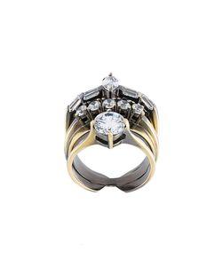 IOSSELLIANI | Eclipse Memento Ring