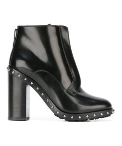 Dolce & Gabbana   Ботинки Lawrence