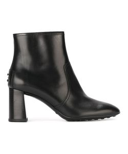 Tod'S | Ботинки На Молнии