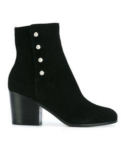 Maison Margiela | Studded Ankle Boots