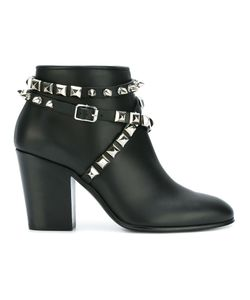 Giuseppe Zanotti Design | Декорированные Ботинки