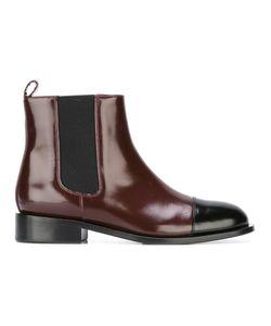 Marni | Ботинки Челси