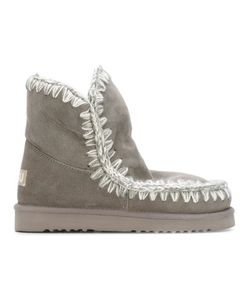 Mou | Ботинки Eskimo