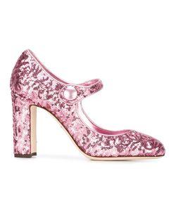 Dolce & Gabbana | Туфли Vally