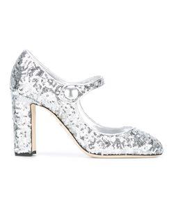 Dolce & Gabbana | Туфли Мэри Джейн Vally
