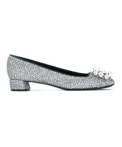 Casadei | Декорированные Туфли
