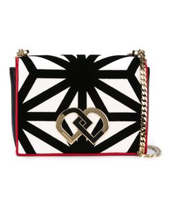 Dsquared2 | Medium Dd Crossbody Bag