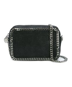 Stella Mccartney | Falabella Top Zip Crossbody Bag