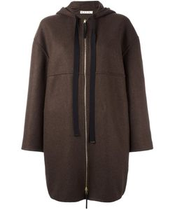 Marni | Hooded Coat