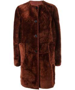 Marni | Reversible Shearling Coat