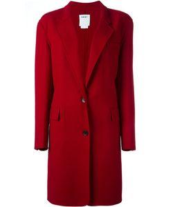 DKNY | Однобортное Пальто
