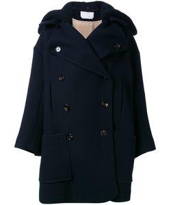 Chloe | Двубортное Пальто